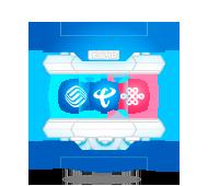 郑州今信科技群发短信平台和软件的渠道三网合一,三大运行商全方位覆盖